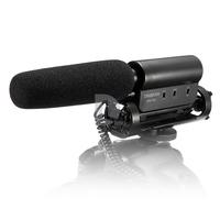 Free Shipping Original Takstar sgc-598 DV Camera Photography Interview Microphone 340901502W