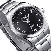 brand watches men watch women watch Korean fashion simple calendar student strip waterproof men's watches wristwatches