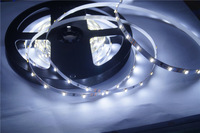 [Seven Neon]Free DHL express 100meters IP20 non-waterproof 3014 60leds/meter white/warm white LED SMD strip