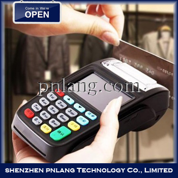 NEWS 8210 cash register wireless pos terminal !Free shipping!!!(China (Mainland))