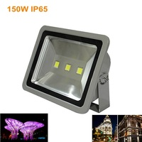 1X Best portable floodlight Led 150W Rechargeable flood light IP65 Warm white/white For outside Camping lamp New Year