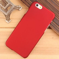 For Iphone 6 Case,2014 New Mobile Phone Bags,Luxury Rubber Matte Hard Back Case For Iphone 6 4.7Inch wholesale