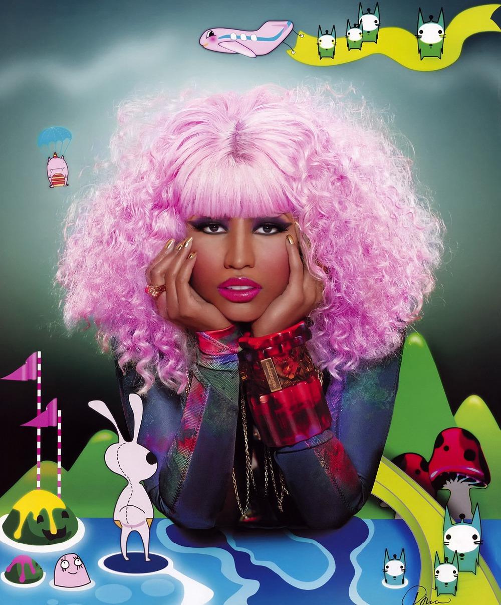 Famous Rappers Poster Famous Rap Singer Poster