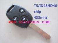 Mer 3 button smart key (315 mhz/rewrite NEC chip)