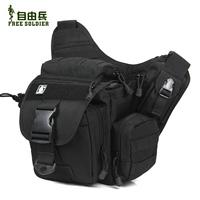 Tactical outdoor super bags messenger bag casual bag street outdoor sports bags