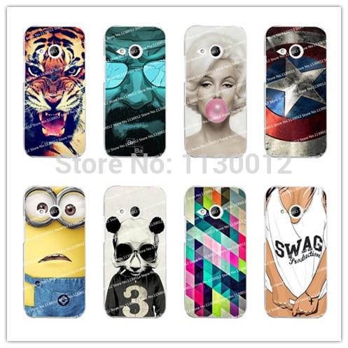 все цены на Чехол для для мобильных телефонов OEM 16 , HTC M8 HTC 2 M8 /+ For HTC One M8 Mini онлайн