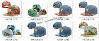 Fashion Hot Lover letter baseball cap Floral Hip Pop Snapback Cap Hat for autumn -summer wholesale price free shipping