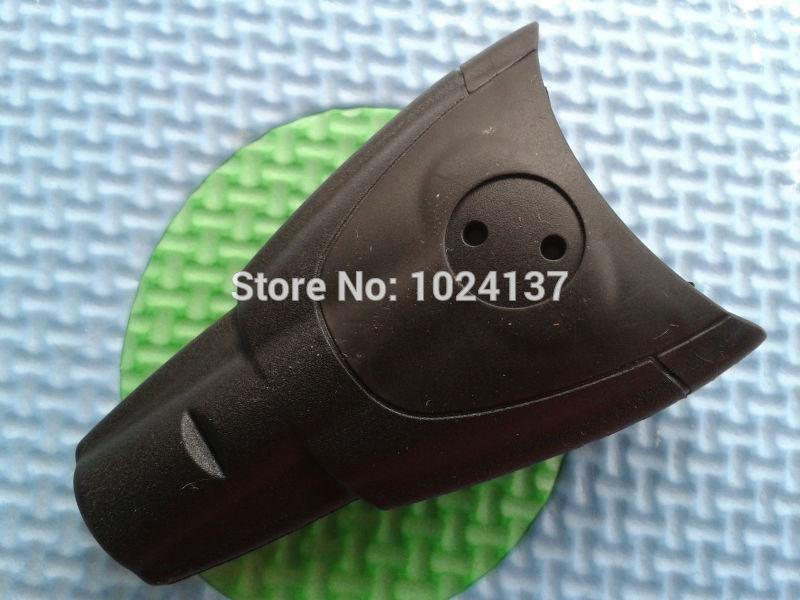Бесплатная доставка замена 4 кнопки дистанционного брелок оболочки оболочки корпуса мягкие резиновые кнопки для SAAB 93 95 9-3 9-5