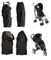 2015 Gate Check Stroller Travel Bag Umbrella Pram/Pushchair/Buggy   Waterproof Cover