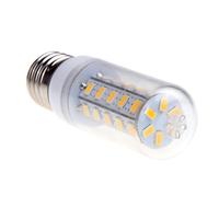Led Light smd 5630 E27 led bulb AC220V /230v/240v Warm White/ white  24LEDs 36LEDs 5630 Corn Bulbs Lamp
