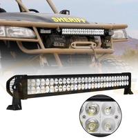 "240W 42"" Spot&Flood Combo LED Light Bar OffRoad Driving Lamp For Truck Jeep SUV 4WD Boat Car  ATV Fog 12V 24V"