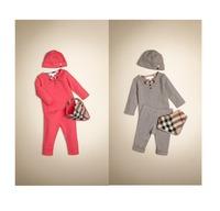 z03467 Newest Baby sets kids clothing sets 4pcs/set  baby clothing