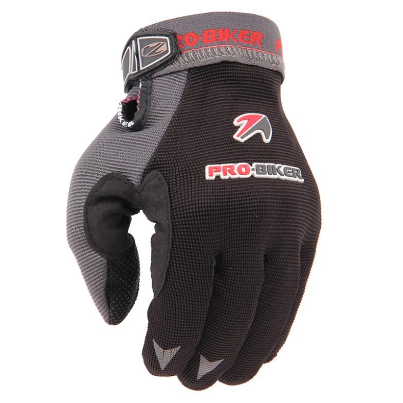 Перчатки для мотоциклистов PRO-BIKER 2015 guantes mtv/02 MTV-02 автомобильный телевизор mystery mtv 970 black