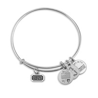 Fantastic Redneck Woman Alex and Ani expandable wire charms bracelets open bangles for sales