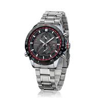 Luxury Curren Quartz Business Men Sports Men Military Wrist Watches Casual Full Steel Men Watch Waterproof Reloj Relojes Hours