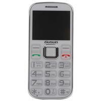 GUSUN F10 Elderly phone 2030 BOX loudspeaker FM Flashlight 2000 mAh Battery