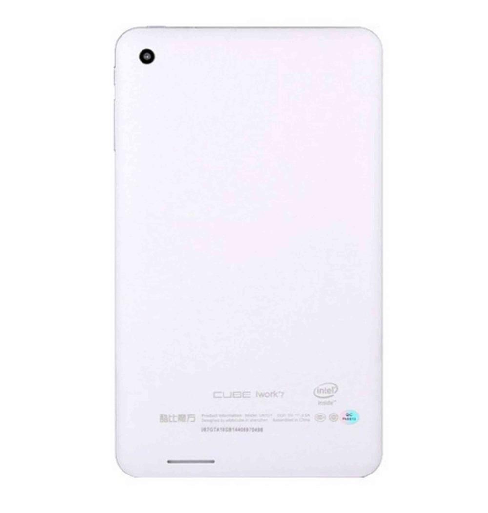 Cube U67GT Iwork 7 7 inch ips Screen Windows 8 os 1 16G intel Z3735G Quad