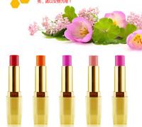 Moisturizing color lasting makeup 4.5g matte lipstickbrand 2015 new lipstick free shipping