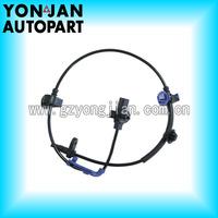 07 11  Lock Brakes Front Speed Sensor 57455-SWA-013