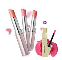 Sweet bright lip balm moisturizing orange nude make-up brand matte lipstick new 2015
