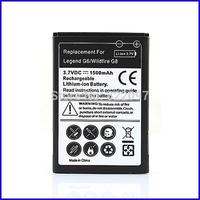 Hot Batteria Betterij for HTC G6,G8, 7 Mozart, A7272, Desire Z, F5151, T8698, ,a315c,G7mini,t5588,A315C A3333 A6388 A3380 A6363