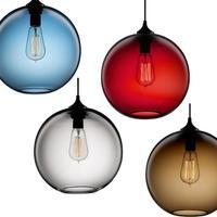 Hot selling Niche Modern glass pendant lamp  Minaret Modern Pendant Light Wholesale Factory Price