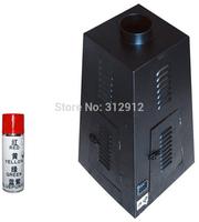 DMX512 Color Flame Projector