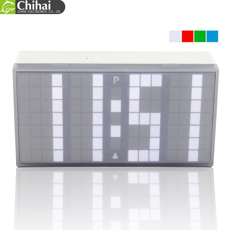 где купить Будильник Chihai  KT3188A дешево