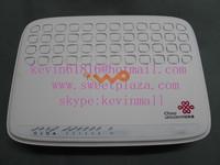 FiberHome Gpon optical network FTTH terminal ONU HG266G ( WO-27 type ), 4 internet ports & 2 telephone pots