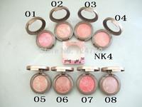 16PCs TOP High Quality Baked Blusher newNK Makeup Baked Blush Palette Baked Cheek Color Blusher