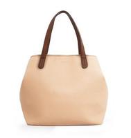 2014 Newest Women Handbag Large Capacity Candy Color Shopping Bag Litchi Grain Shoulder Bag Free Shipping