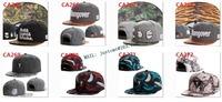 CAP Retail & Wholesale! Fashion Adjustable Baseball cap Diamond Jean Basecall Denim Caps Snapback Baseball Hat Cap B000