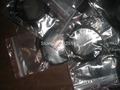 1 hank Black Violin Bow Hair 7 grams/hank 32 inches