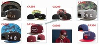 Wholesale Hats Draft Highly Reflective Surface Snapback mitchell and ness Caps
