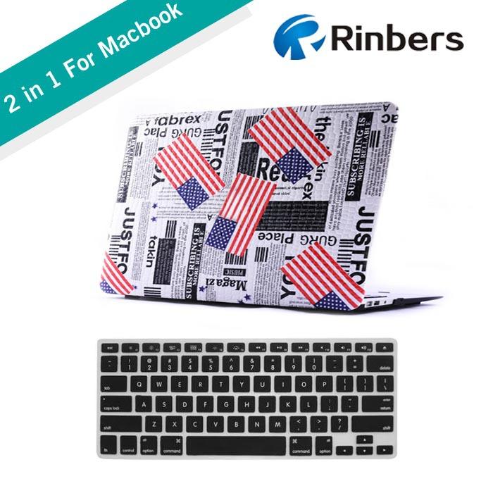Сумки для ноутбуков и Чехлы Rinbers MacBook Pro 15 15.4  A1286 /Lepord For MacBook Pro 15 new for 821 1311 a macbook pro 15 4 a1286 wifi wireless airport card flex cable 2011 2012 year