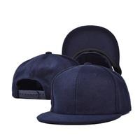 New winter men baseball cap Light board level along the hat BOY hip-hop hat Wholesale woolen cap hip-hop