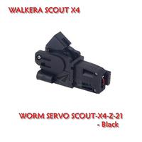 Original Walkera Scout X4 Replacement Worm Servo Scout X4-Z-21-BLACK