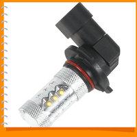 9005 Osram Chip 360 Degree 16x LED Fog Light Lamp Auto Car Daytime Running Light DRL