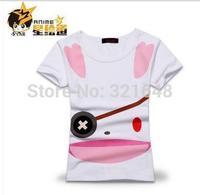 2015 New Arrival DATE A LIVE Yoshino short sleeve short sleeve T shirt