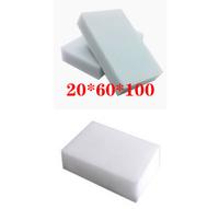 FREE SHIPPING magic sponge eraser melamine cleaner 100PCS
