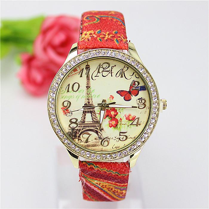 8 relojes relogio feminino B711222 relojes relogio feminino tonsee666666
