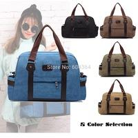 Casual women canvas handbags shoulder Messenger Bag cool lady pouch,2015 new arrive Bolsas Femininas brands designer bags/9805#