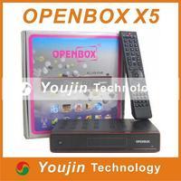 Original Openbox x5 HD PVR WIFI 1080P Full HD Digital Satellite Receiver openbox z5 Support CCcam, Newcam, Mgcam