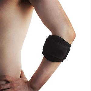 Designer Adorable Tennis Elbow Support Golfer's Strap Popular Classic Elbow Lateral Pain Syndrome Epicondylitis Brace(China (Mainland))