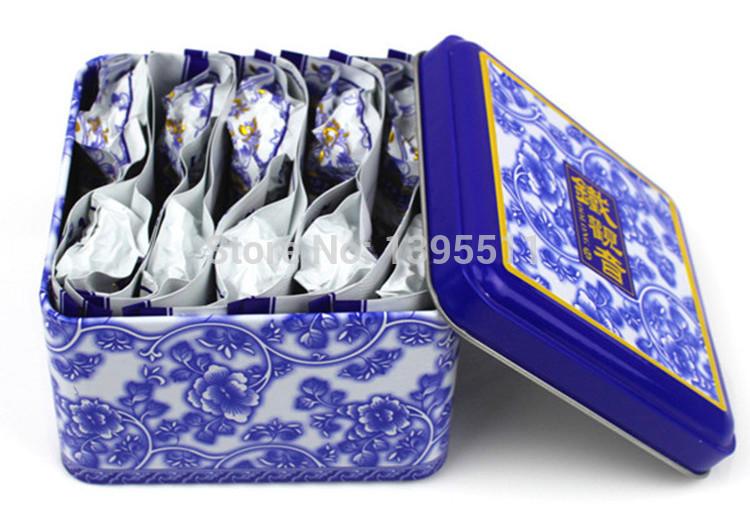 1 bag 10g Superior Healthy Chinese TiKuanYin Green Tea 1725 Weight Loss Anxi TieGuanYin Oolong Tea
