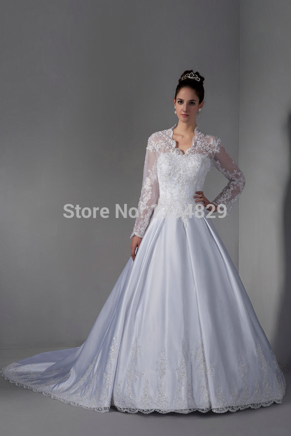Online Get Cheap Clearance Bridal Gowns Aliexpress