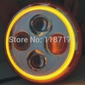 led headlight for jeep wrangler(China (Mainland))
