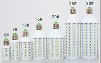 5050 SMD LED Corn Light Energy Saving Corn Light 9w12w15w20w25w E27E14B22