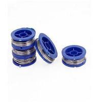0.8mm New Useful Tin Lead Core Solder Welding Iron Wire Reel 63/37