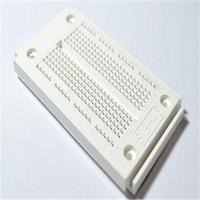 New DIY Breadboard 270 Point Position Solderless PCB Bread Board 23x12 SYB-46 Test